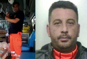 Para için hastaları öldürüyordu: Ölüm ambulansı görevlisine müebbet