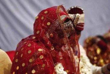 Damat düğünden kaçtı, gelin davetlilerden biriyle evlendi