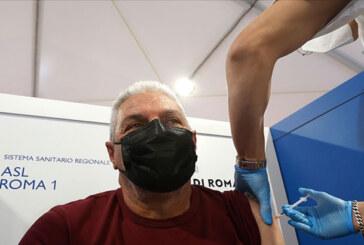 Dünya genelinde 1 milyar 810 milyon dozdan fazla Kovid-19 aşısı yapıldı