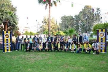 KKTC Fenerbahçeli İş İnsanları Derneği (KKTCFBİDER) 1'inci Olağan Genel Kurulu yapıldı