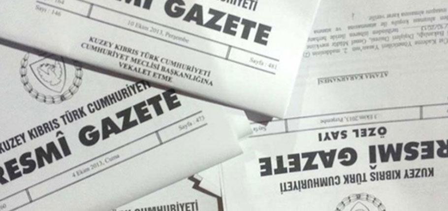 Başbakanlık Denetleme Kurulu üyeliğine Kemal Can atandı
