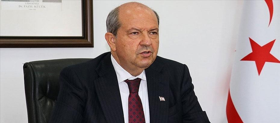 Cumhurbaşkanı Tatar'dan, Mescid-i Aksa saldırısında yaralanan AA Orta Doğu Editörü Boyraz'a geçmiş olsun mesajı