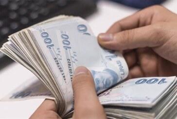 Tarım ve Doğal Kaynaklar Bakanlığı, bitkisel üretim yapanlara ve balıkçılara akaryakıt desteği olarak 9 milyon 444 bin 68 TL ödedi