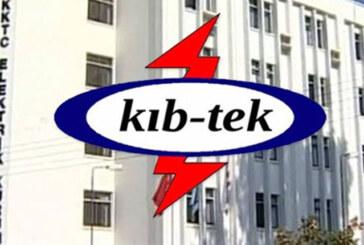 KIB-TEK'ten uyarı: Borcunu ödemeyenlerin elektriği kesilecek