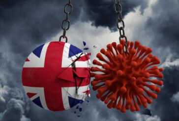 İngiltere'de aşı sertifikası uygulamasından vazgeçildiği iddiası