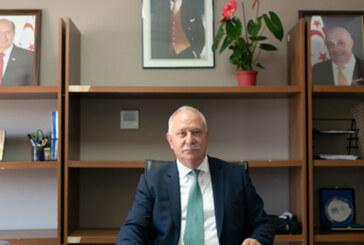 YÖDAK Başkanı Prof. Dr. Avcı:Üniversitelerde personelin aşılanma çalışmaları başlatıldı