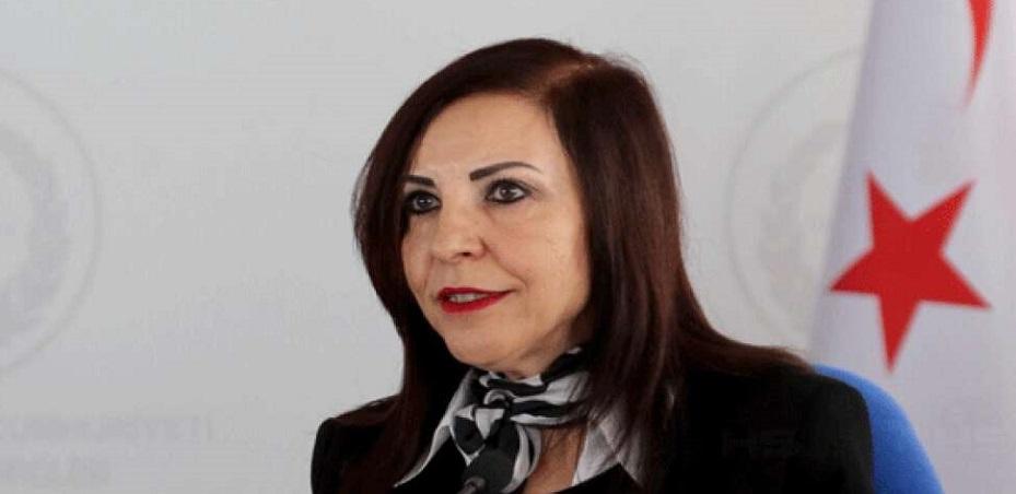Ombudsman Dizdarlı:Çağman'ın yerine bakan atanmamış olması KKTC Anayasası'na aykırı