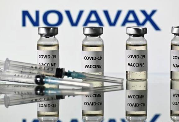 AB, 200 milyon doz Novavax aşısı almaya hazırlanıyor