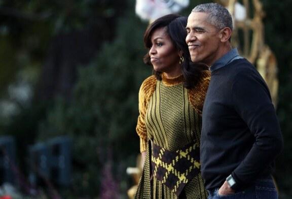 Obama'nın doğum günü partisine 500 kişiyi davet etmesi tepkilere neden oldu