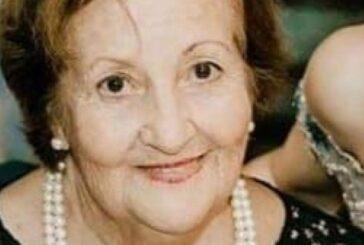 Sibel Tatar'ın acı günü...Ayten Deniz hayatını kaybetti