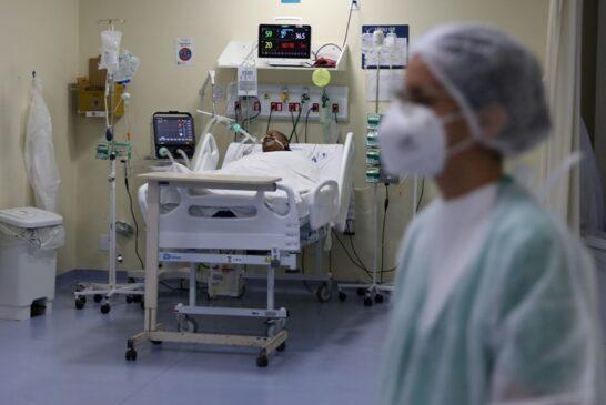 Güneyde 1 ölüm, 124 yeni vaka