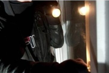 Lefkoşa'da hırsızlık… 1 kişi tutuklandı