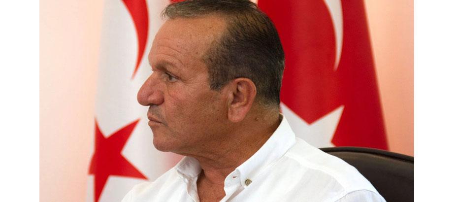 Ataoğlu: Ülke turizmini 12 aya yayıyoruz