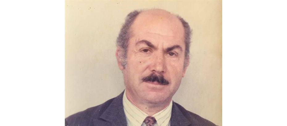 Oğuz Yorgancıoğlu hayatını kaybetti