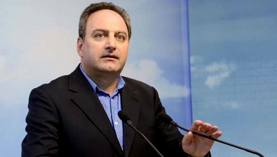 Stefanos Stefanu Kuveyt Büyükelçisiyle görüştü