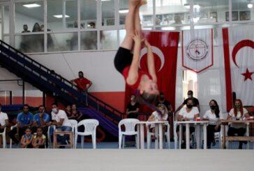 Cimnastik, okul sporlarında